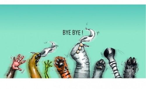ByeByeTiere