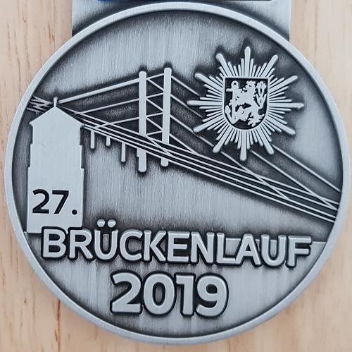 Medallie-klein